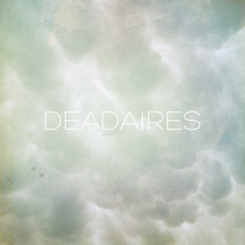 Deadaires S/T LP, punk, recess ops, distro, distribution, punk distribution, wholesale, record album, vinyl, lp, Anxious and Angry