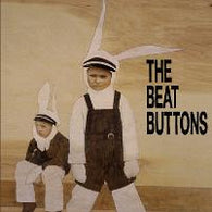 BEAT BUTTONS, THE - Self-Titled (LP)