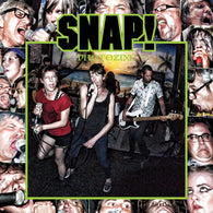 SNAP! - Photos by Robert Ibarra (PHOTOZINE)