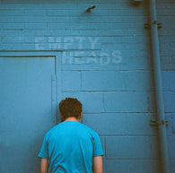 "EMPTY HEADS - Self-Titled (7"" EP)"