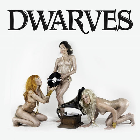 DWARVES Invented Rock N Roll                      LP, punk, recess ops, distro, distribution, punk distribution, wholesale, record album, vinyl, lp, Recess Records