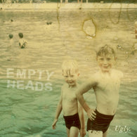 "EMPTY HEADS - Ugly (7"" EP)"