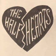 THE HALF HEARTS - S/T EP (CASS)