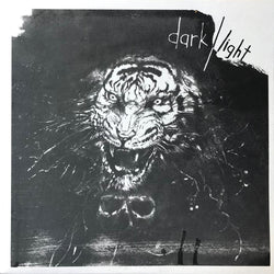 "DARK/LIGHT - Tigers (12"" EP) One-Sided"