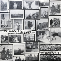 HORRIBLE ODDS - Underground (LP)
