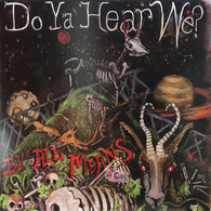 V/A: Do Ya Here We: By All Means (LP)