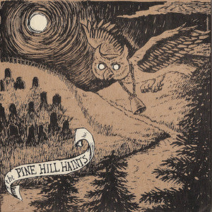 "Trainwreck Riders/Pine Hill Haints Split          (7""), punk, recess ops, distro, distribution, punk distribution, wholesale, record album, vinyl, lp, Let's Pretend Records"