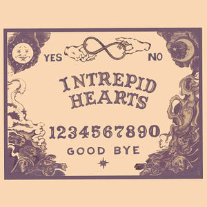 Intrepid Hearts S/T