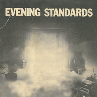 EVENING STANDARDS - World's End (LP)