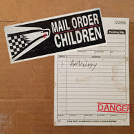 MAIL ORDER CHILDREN - Anthology (CASS)