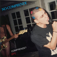 NO COMPRENDE - Comprende? (CD EP)