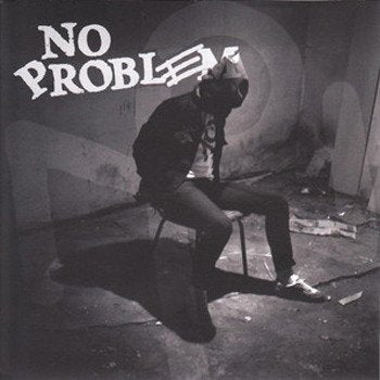 "NO PROBLEM - Paranoid Times (7"" EP)"
