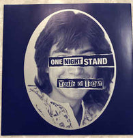 "YOUTH OF TODAY - One Night Stan (7"")"