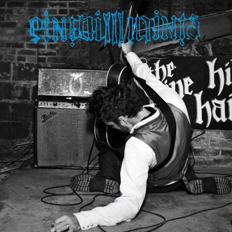 PINE HILL HAINTS, THE - The Evening Star (LP)