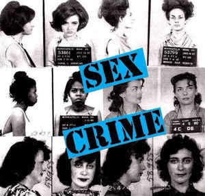 "Sex Crime ""observer""                               (7""), punk, recess ops, distro, distribution, punk distribution, wholesale, record album, vinyl, lp, Jonny Cat Records"