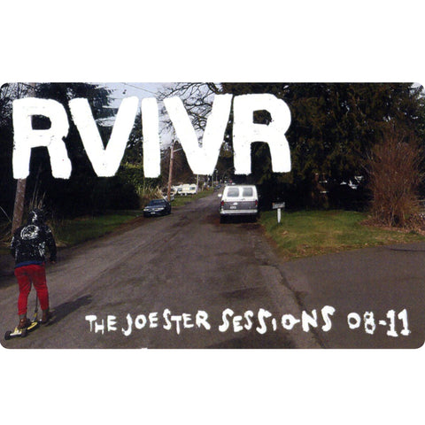 RVIVR - Joester Sessions Collection 08-11 (CASS)