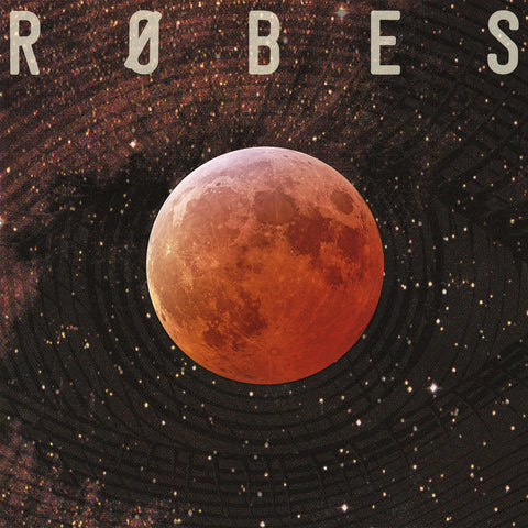"Robes ""Unholy Moon"""