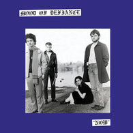 MOOD OF DEFIANCE - Now (CD)