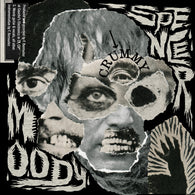 "Spencer Moody / Rad Payoff split  (7""), punk, recess ops, distro, distribution, punk distribution, wholesale, record album, vinyl, lp, Let's Pretend Records"