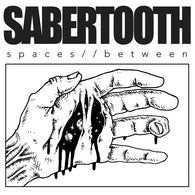 SABERTOOTH - Spaces Between (LP)