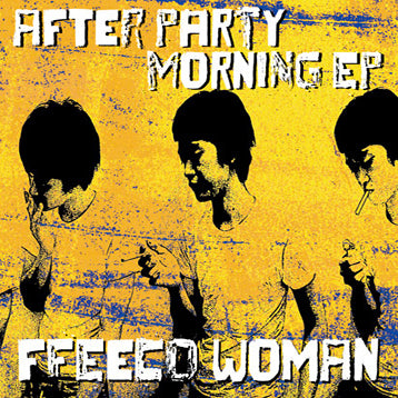 FFEECO WOMAN - After Party Morning (CD EP)