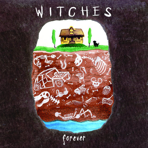 "Witches ""Forever"""