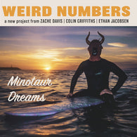 "WEIRD NUMBERS - Minotaur Dreams (7"")"