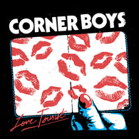 "CORNER BOYS - Love Tourist (7"" EP)"
