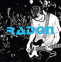 RADON - More of Their Lies (LP)