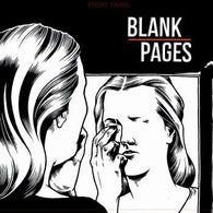 Blank Pages - Blank Pages LP