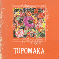 TOPOMAKA - Self-Titled (CASS)