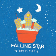 SPIT-TAKE - Falling Star (LP)