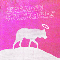 EVENING STANDARDS - Self-Titled (CD)