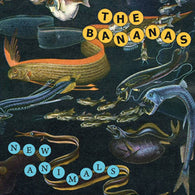 BANANAS, THE New Animals                          CD