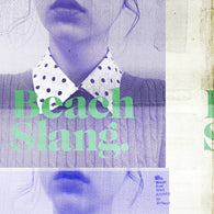 "Beach Slang- ""Who Would Ever Want Anything So Broken?"" EP (7""), punk, recess ops, distro, distribution, punk distribution, wholesale, record album, vinyl, lp, Dead Broke Rekerds"