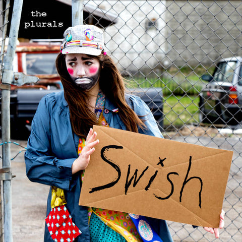 "The Plurals ""Swish"" LP"