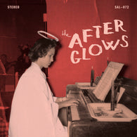 AFTERGLOWS, THE - Self-Titled (CASS)