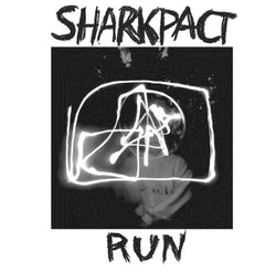 SHARKPACT - Run (LP)