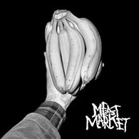 MEAT MARKET - Self-Titled (CD)