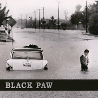 "BLACK PAW - Self-Titled (7"" EP)"