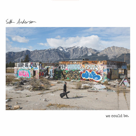 SETH ANDERSON - We Could Be (LP)