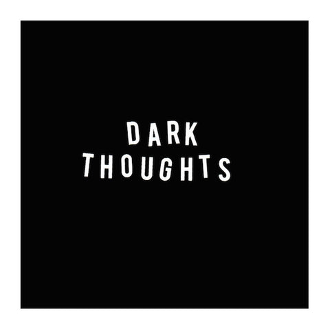 DARK THOUGHTS - Self-Titled (LP)