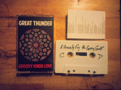 Great thunder - groovy kinda love CASS