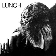 "LUNCH - Johnny Pineapple (7"" EP)"
