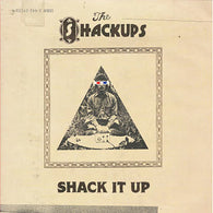 "Shack Ups ""Shack It Up"" LP"