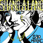 "Shang-a-lang- ""Sad Magic"" CD, punk, recess ops, distro, distribution, punk distribution, wholesale, record album, vinyl, lp, Dead Broke Rekerds"