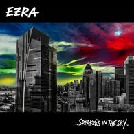 "Ezra Kire ""Speakers in the Sky"" LP"