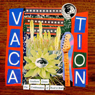 "VACATION ""Southern Grass:The Continuation of Rock n' Roll Vol.2"" LP"