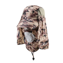 Camouflage Hunting Hats - WS Direct