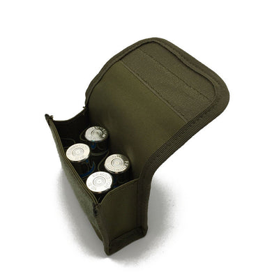 Tactical Pocket - Bullet Clips - WS Direct